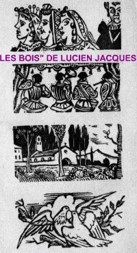 LES BOIS DE LUCIEN JACQUES