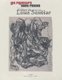 LES PRIMITIFS SONT PETITS DE LOUIS SOUTTER